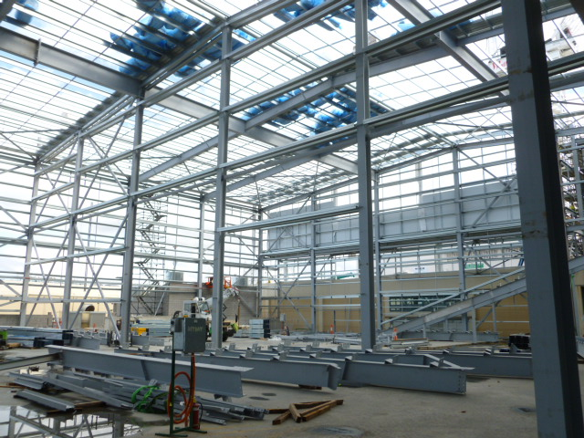 How to Manage Steel Frame Installation Trade – Steel Structure Series (3/5)