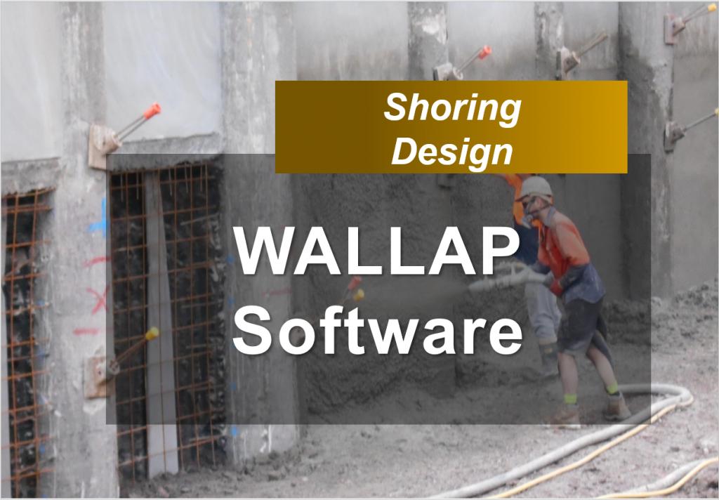WALLAP software