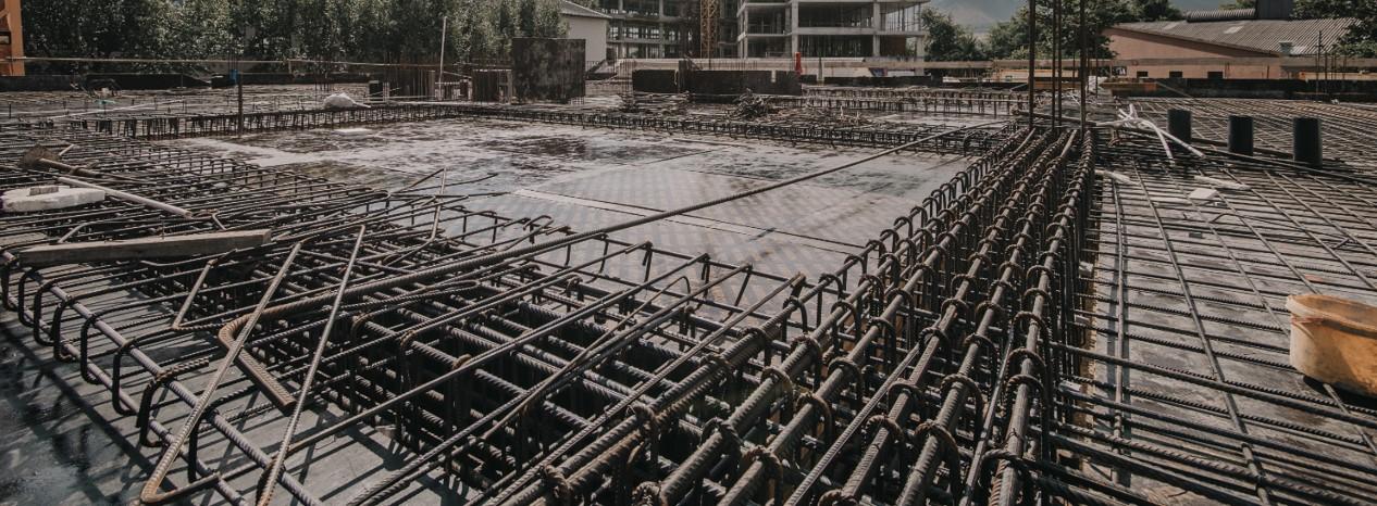 Steel Reinforcement – Concrete Structure Series (3/7)