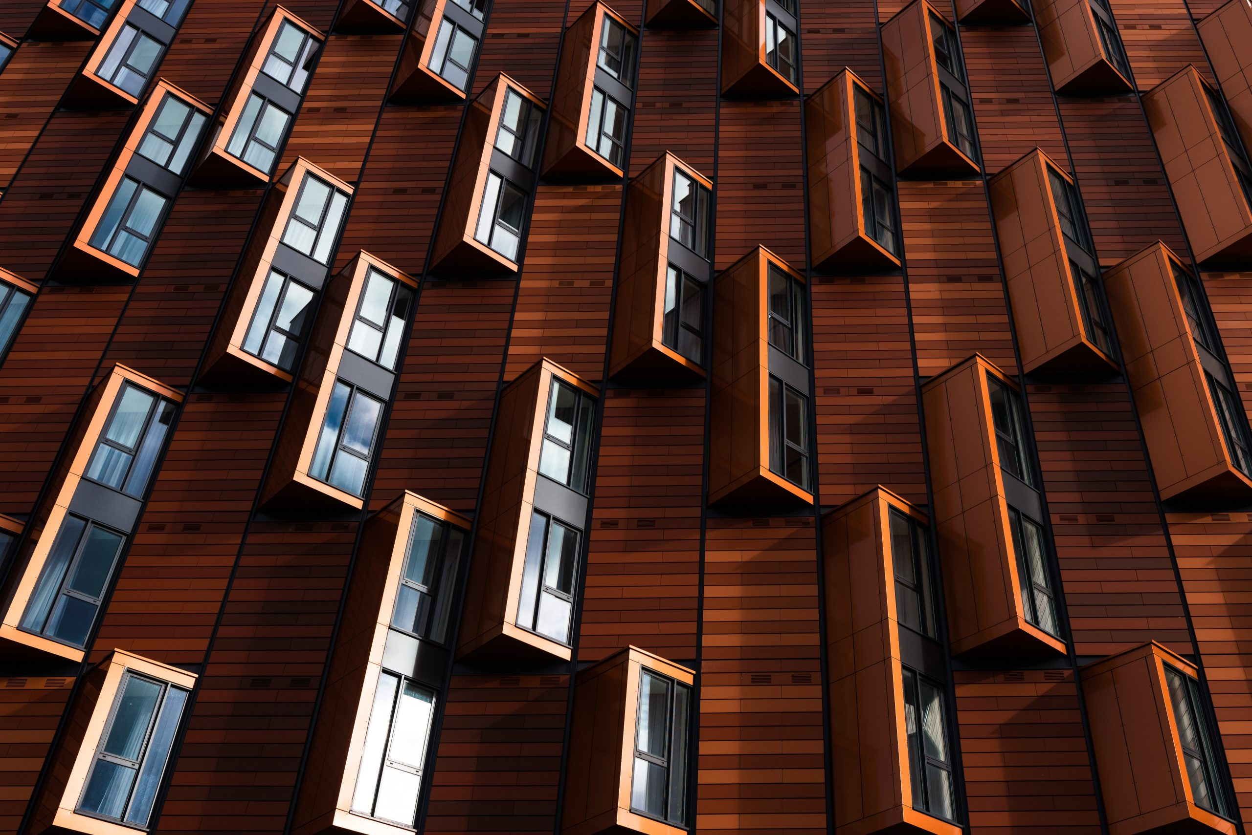 Facade – Manage Building Construction Series (1)