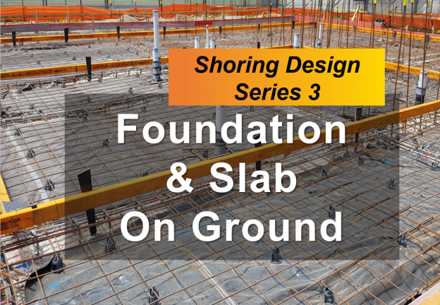 foundation & slab on ground