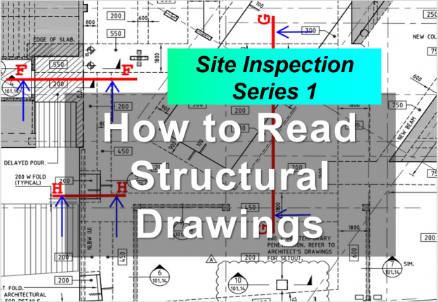 Concrete Structural Drawings