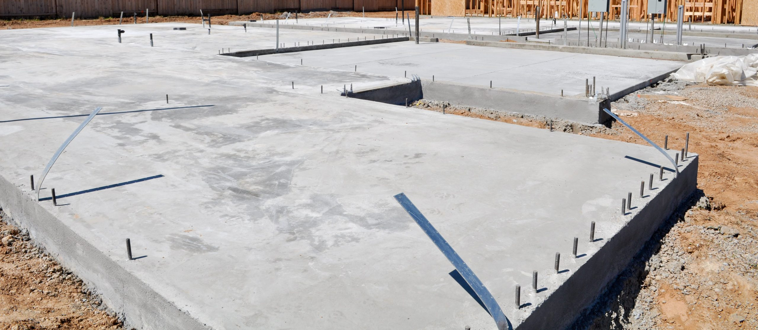 How to Manage Slab-on-Ground  Works – Ground Works Series (2/6)