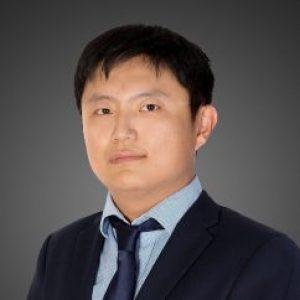 Profile photo of Joel Huang